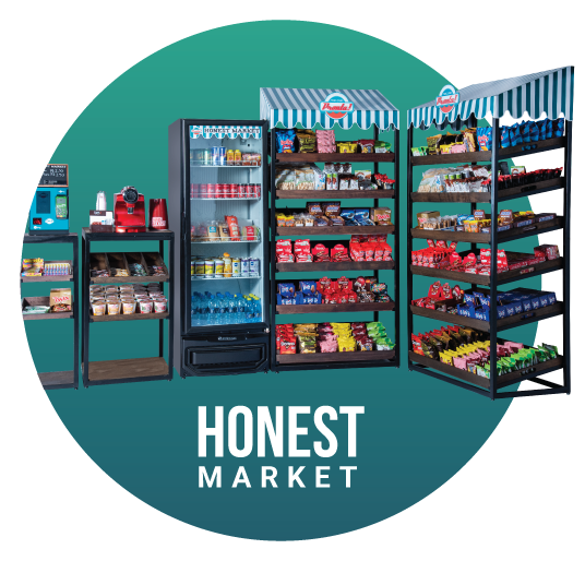 Honest Market
